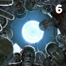 Can You Escape The Death Castle 6?