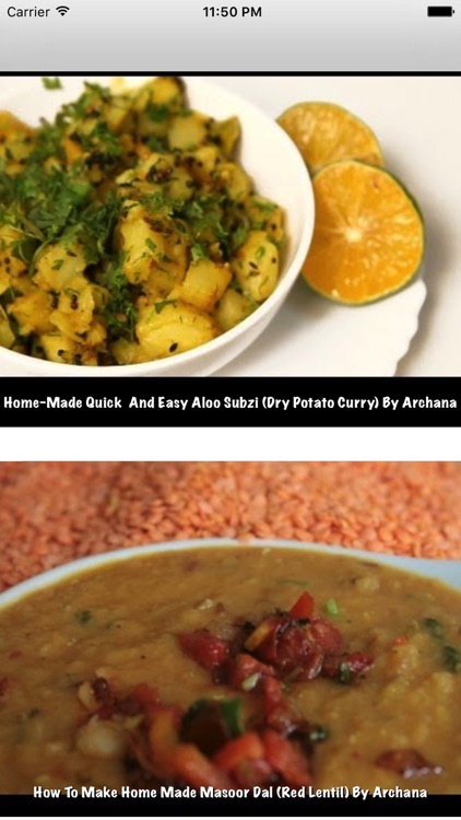 Indian food recipes new by next apps indian food recipes new forumfinder Images