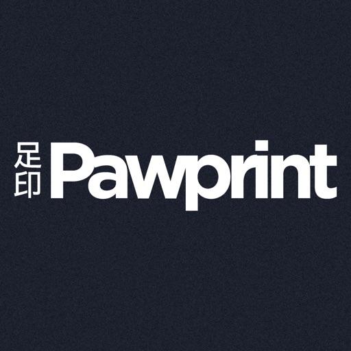 Pawprint 97
