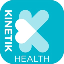 Kinetik Health by Caros