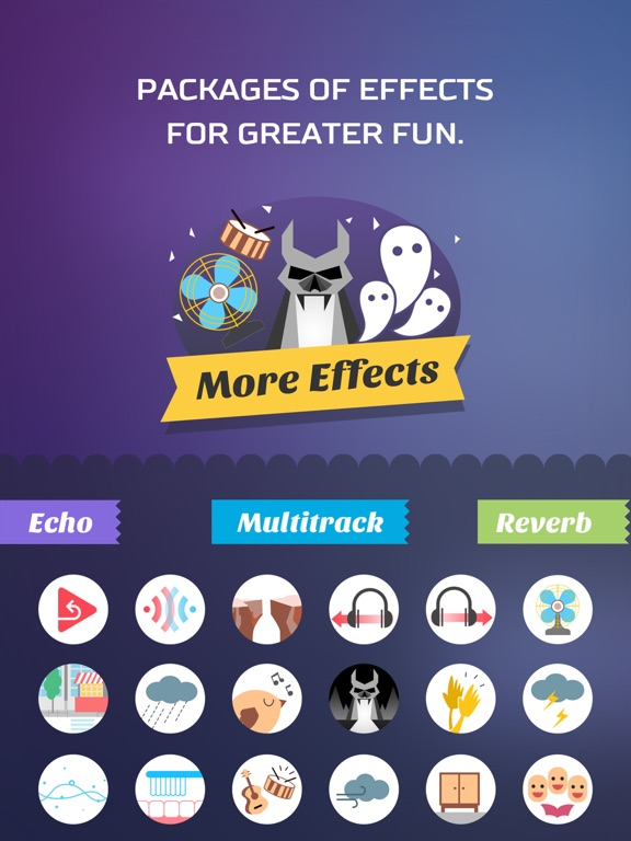 Voice Changer App – Funny SoundBoard Effects | App Price Drops