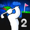 Super Stickman Golf 2 - iPhoneアプリ