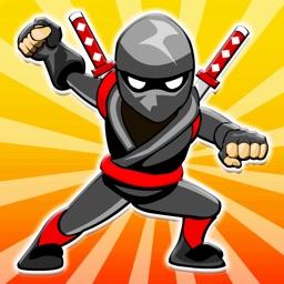 Ninja King