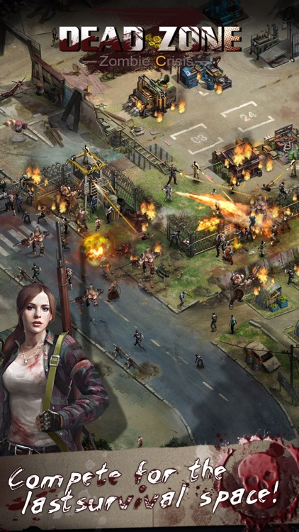 Dead Zone: Zombie Crisis screenshot-2