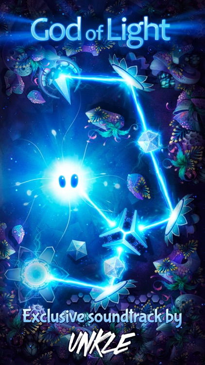 God of Light screenshot-4