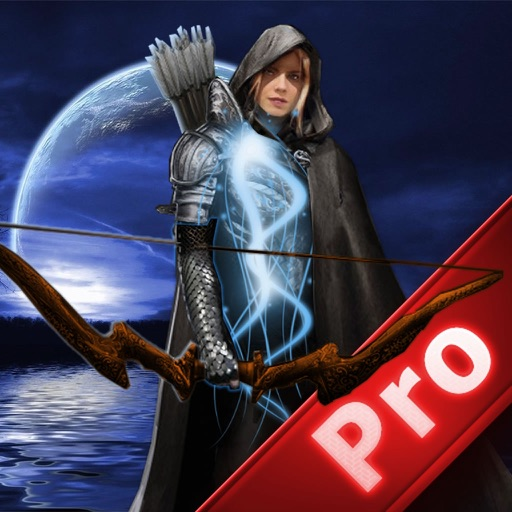 Archery Light By Arwen Pro - Bow and Arrow Extreme Game