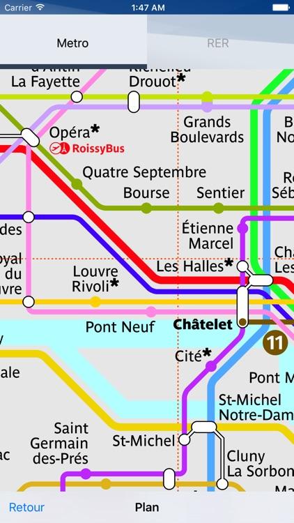MetroRapide_Premium screenshot-4