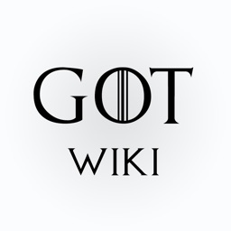 Wiki for Game of Thrones