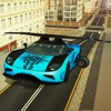 Racing Jet Car Rivals Airborne Fever