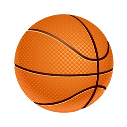 Basketball - swipe