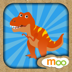 Activities of Dinosaur Sounds, Puzzles and Activities for Toddler and Preschool Kids by Moo Moo Lab
