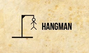 Highscore Hangman