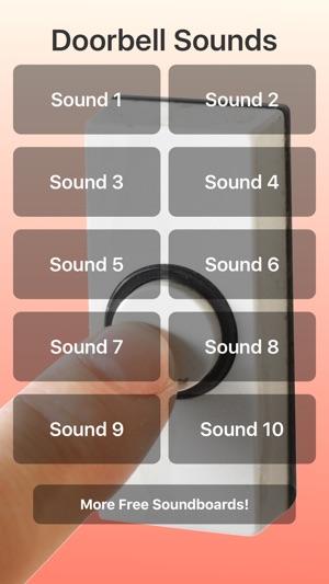 Doorbell Sounds on the App Store