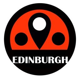 Edinburgh travel guide with offline map and trams metro transit by BeetleTrip Apple Watch App