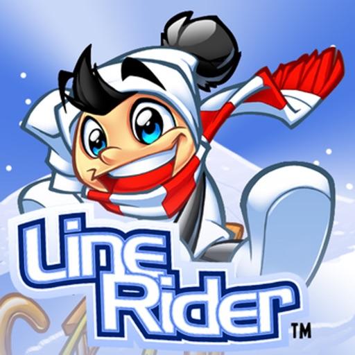 Line Rider iRide™