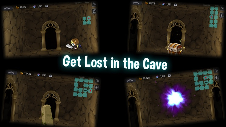 Infinity Cave