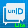 アナイディ「unID」Lite/登録不要の気軽なコミュニケーションツール