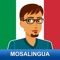 Learn to Speak Italian With MosaLingua
