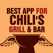Best App for Chili's Grill & Bar Restaurants