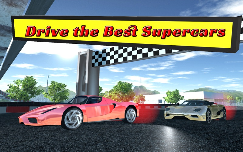 Screenshot #2 pour Race Track Day