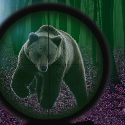A Forest Elite Sniper - A Bears Strike Amazing