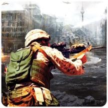 Sniper Killer Civil War Pro