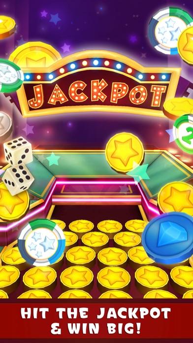 Coin Dozer: Casino ScreenShot3