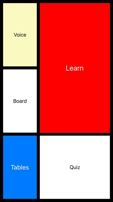 Speech 19 x 19 Multiplicationのおすすめ画像1