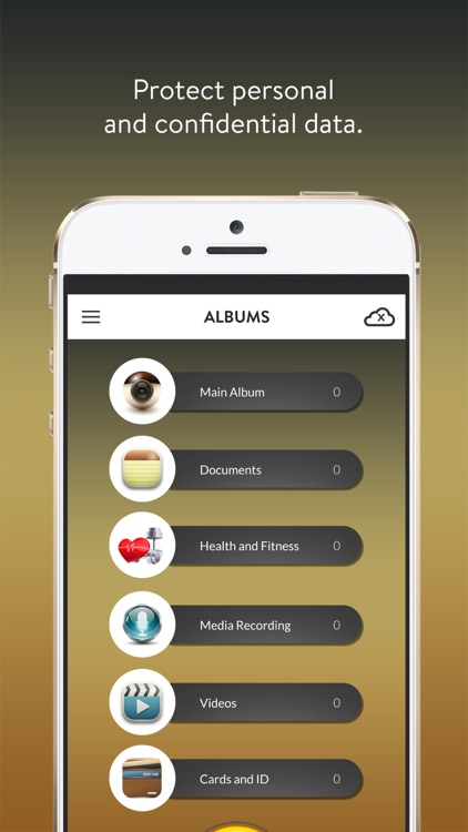 Vault Secure Pro – Secure Hide Keep Personal Photo
