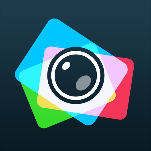 FotoRus - Camera with Photo Editor and Pic Collage Maker