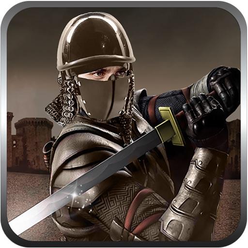 Warrior Fury Knight - Castle Defense