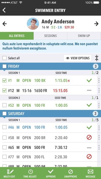 OnDeck screenshot-3