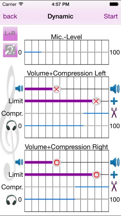 hearing help screenshot-3