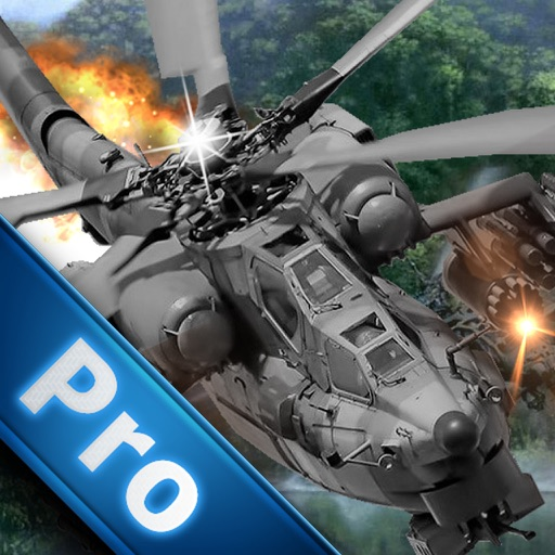 Machine Of War Copter Pro - Best Driving Hostility Helicopter Game