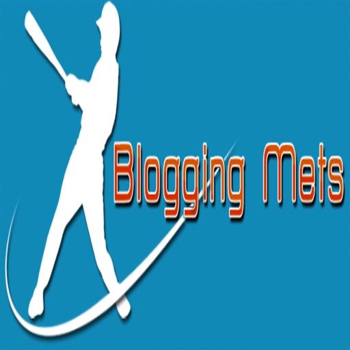 Blogging Mets