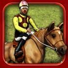 最好马赛车免费 - 的仿真马术比赛骑马游戏 icon