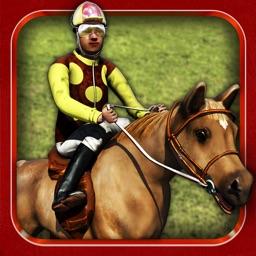 Amazing Horse Race Free - Quarter Horse Racing Simulator Game