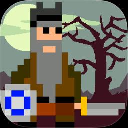 Ícone do app Pixel Heroes: Byte & Magic