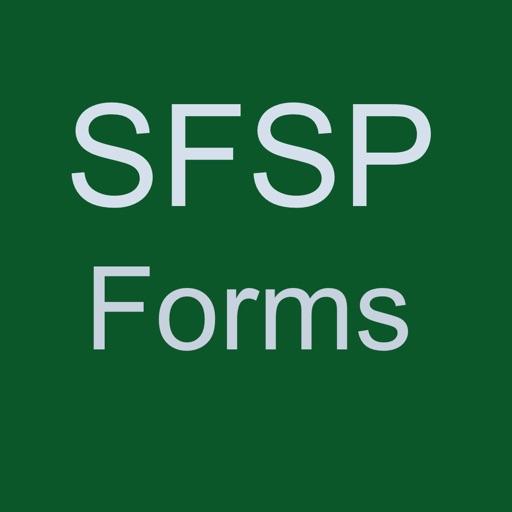 SFSP Forms