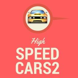 High Speed Cars 2