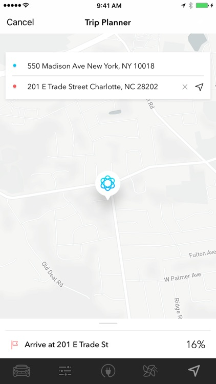 Energi - Simple Remote for Tesla screenshot-4