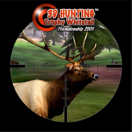 3D Hunting™ Trophy Whitetail HD Free