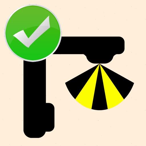 MUVerify - Monitor Units Verification iOS App