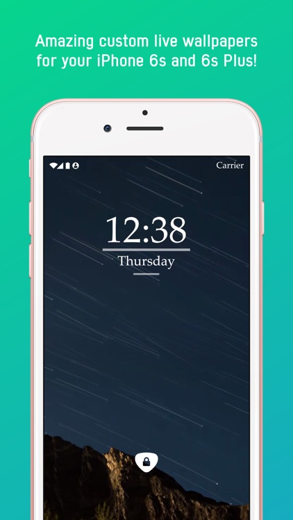 Premium Live Wallpapers - Animated Themes and Custom Dynamic Backgrounds