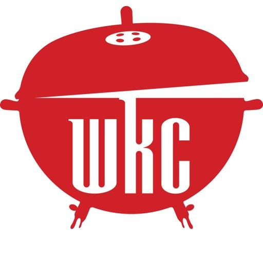 Weber Kettle Club