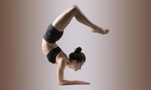 Yoga Matching Game