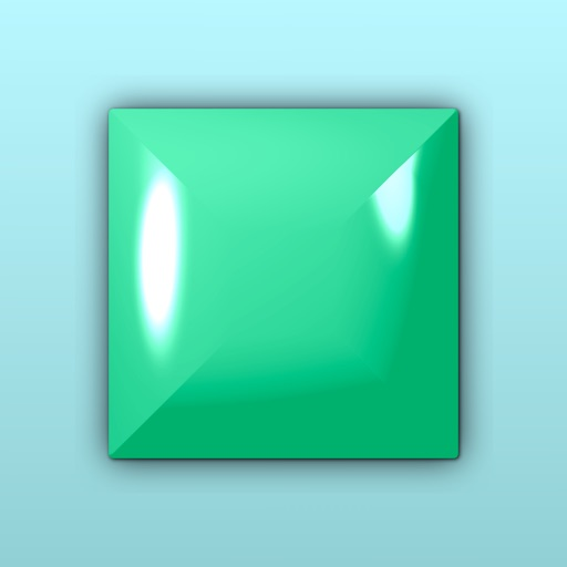 Glass cubes! - Free