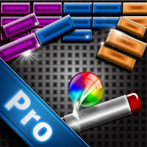 Arcade By The Bricks Pro - Unique Addictive Game