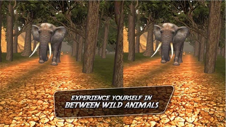 Wild Jungle Tour VR