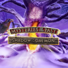Blue Brain Games - Mysteries of the Past: Shadow of the Deamon artwork